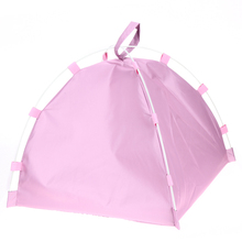 Small Dog Puppy Kennel Tents