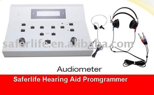 Optics Professional for 1year warranty AUDIOLOGY METER FOR  digital hearing aid programmer AUDIOMETER 450260 b21 445167 051 2gb ddr2 800 ecc server memory one year warranty