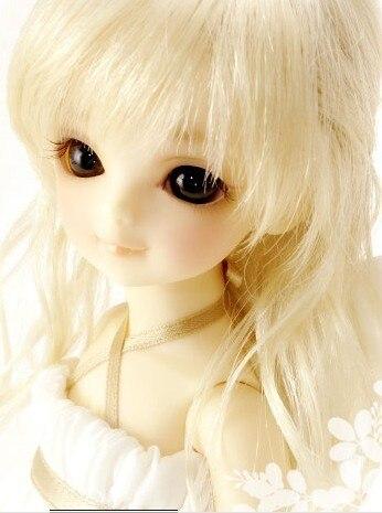 free makeup and eyes included ! sd Doll 1/6 ( 27cm) bjd doll yotenshi hinata yosd baby doll bjd top quality кукла bjd dc doll chateau 6 bjd sd doll zora soom volks