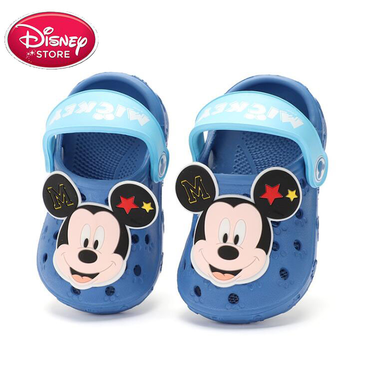 2019 Disney Children Beach Slippers Kids Boys Minnie Sandals Mickey Slippers Childrens Beach Shoes2019 Disney Children Beach Slippers Kids Boys Minnie Sandals Mickey Slippers Childrens Beach Shoes