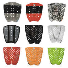 1PC 30*30CM Pad surf EVA 3M Surfboard Traction Tail Pads Surf Deck Grips accessories Camouflage color presale