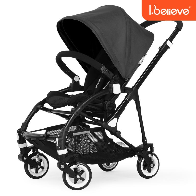 I belove love belle squirrel portable stroller umbrella folding four-wheel suspension can lie flat strollerI belove love belle squirrel portable stroller umbrella folding four-wheel suspension can lie flat stroller