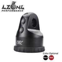 LZONE RACING PQY Winch Hook Prolink XTV Shackle D Ring Mount For UTV ATV Winch Lines