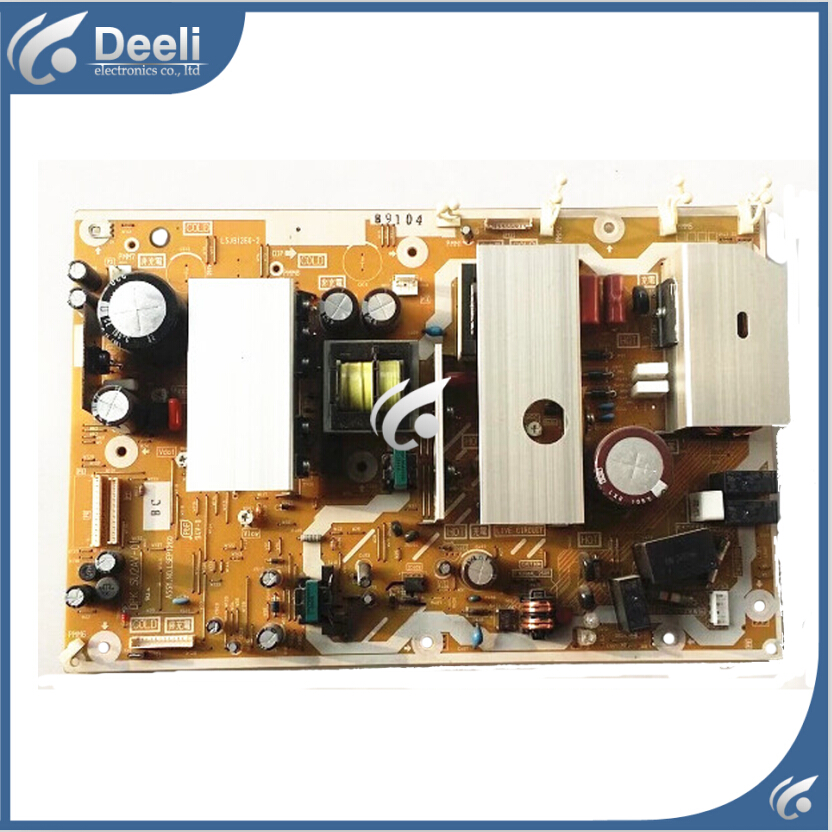 95% new original for TH-50PV8C Power supply board LSEP1260BCHB LSJB1260-2 plate good Working on sale 95% new original for 47ld450 ca 47lk460 eax61289601 12 lgp47 10lf ls power supply board on sale