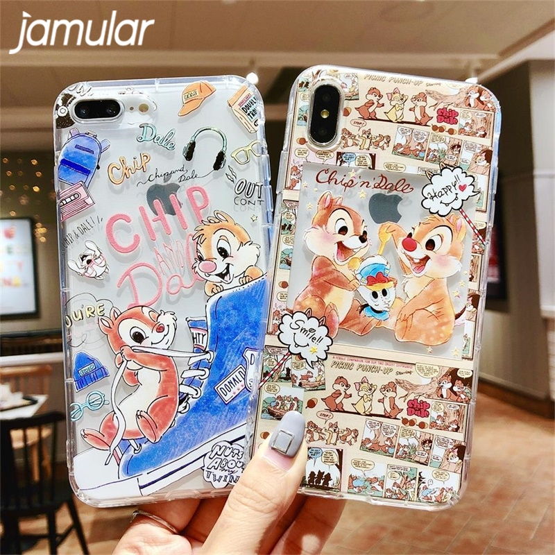 Worldwide Delivery Chip And Dale Iphone Case In Nabara Online