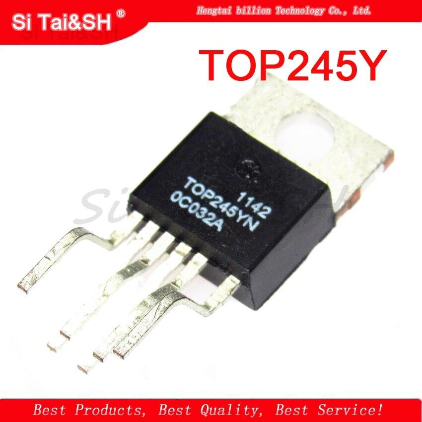 1pcs TOP245YN TOP245 circuit intégré TO-220