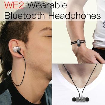 JAKCOM WE2 Smart Wearable Earphone Hot sale in Earphones Headphones as leagoo s9 bluethooth earphone tecno phones