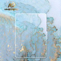 Mimiatrend синий Мрамор зерна PU покрытие для Amazon Kindle Paperwhite 1 2 3 449 558 Чехол 6 дюймов книги Аксессуары для планшетов