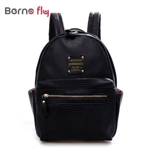 Женщины повседневная женщины девушки backbag новая мода дамы туристические книги рюкзак плеча клатчи школьника-рюкзак