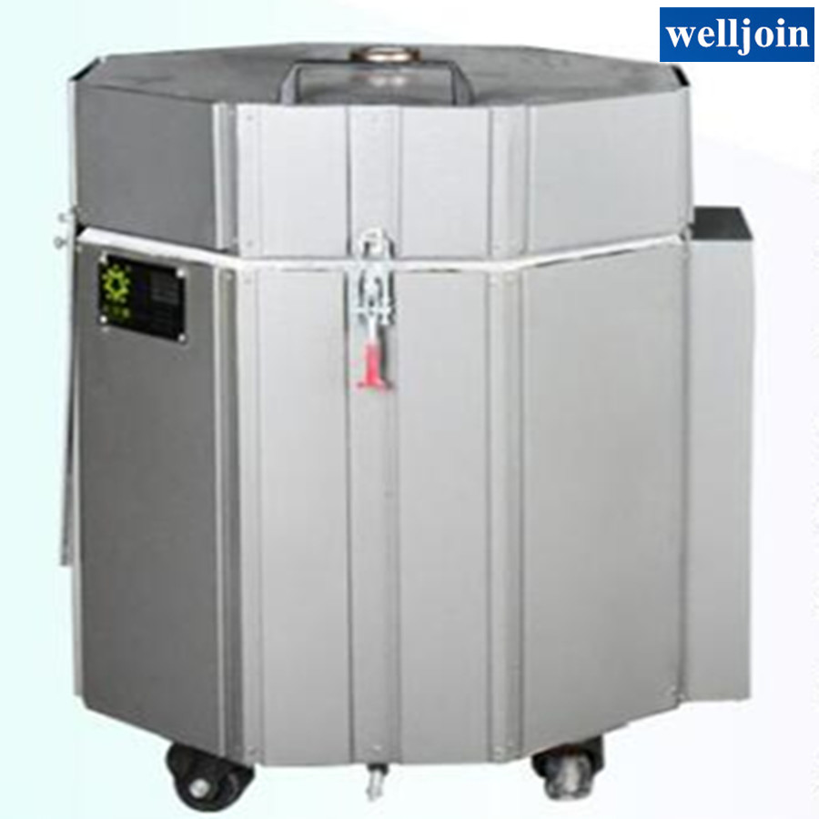 Octagonal Large Space  High-temperature Pottery  Household Kiln Electric Furnace