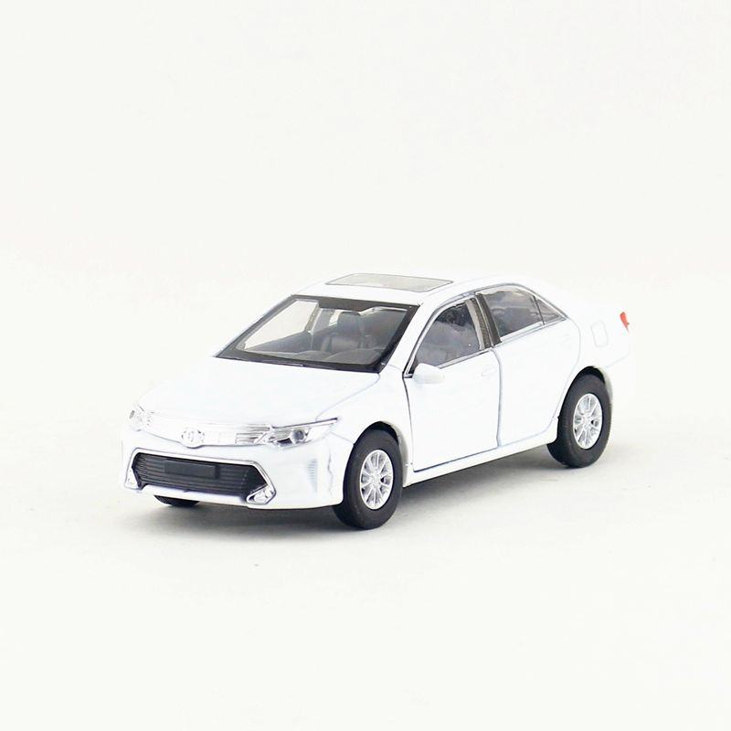 Kinsmart 1pc 11.5cm 1:36 Willy TOYOTA Camry Sports Car