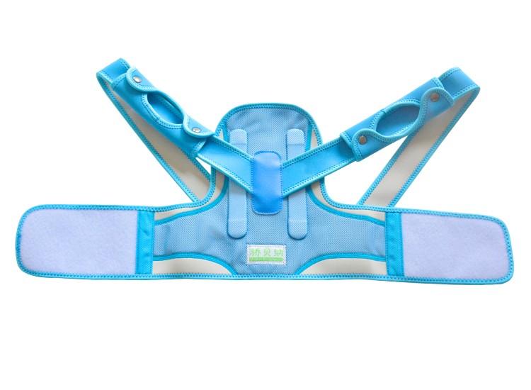 posture brace 8