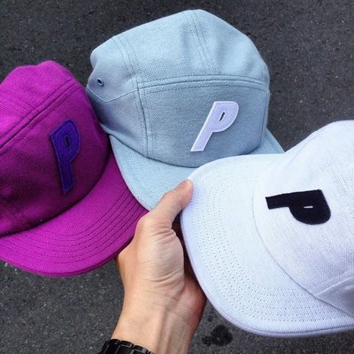 1fa6ddcc06d 2015 Palace Skateboards 6 Panel cap Ian Connor Snapback P logo-in ...
