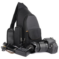 Waterproof DSLR Camera Bag For Canon 1300D 6D 800D 200D 750D 60D 77D 70D 7D EOS 5D Mark VI III II 1200D 1100D T7 T6i Canon Case
