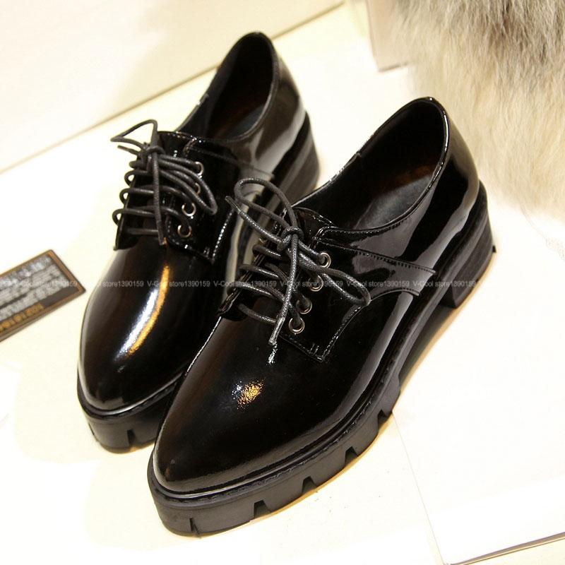 aliexpress buy plus size 40 oxford shoes 2015
