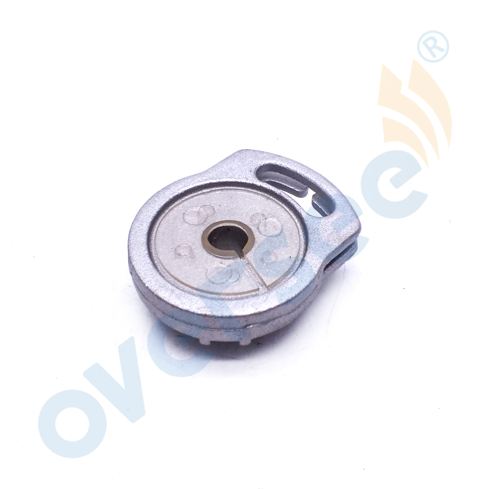OVERSEE 676-42151-00-94 For YAMAHA <font><b>Outboard</b></font> <font><b>Motor</b></font> <font><b>40</b></font> <font><b>HP</b></font> Steering Handle Gear Pinion image