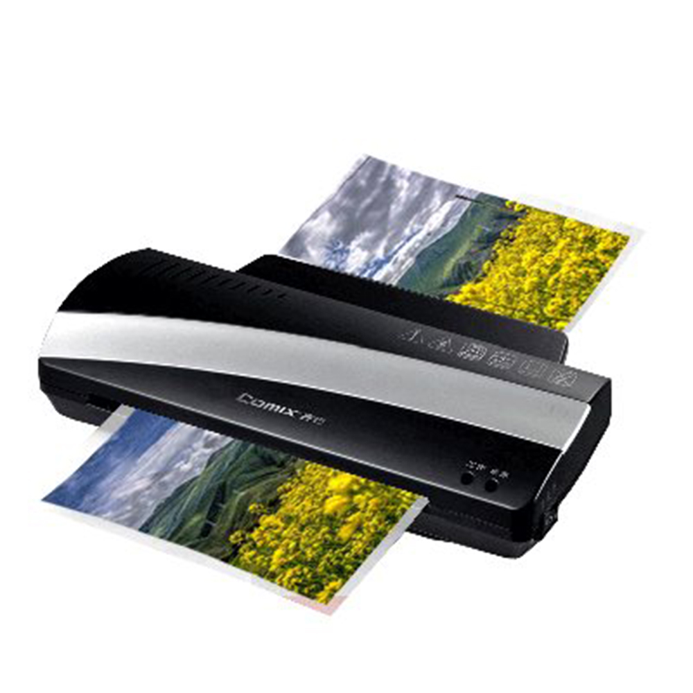 High Quality A4 Laminator Hot&Cold A4 Photo Laminator plastificadora Laminating Machine Roll Thermal Laminating Machine laser automatic cd disk uv coating machine laminating coater extrusion laminator with high quality on hot sales