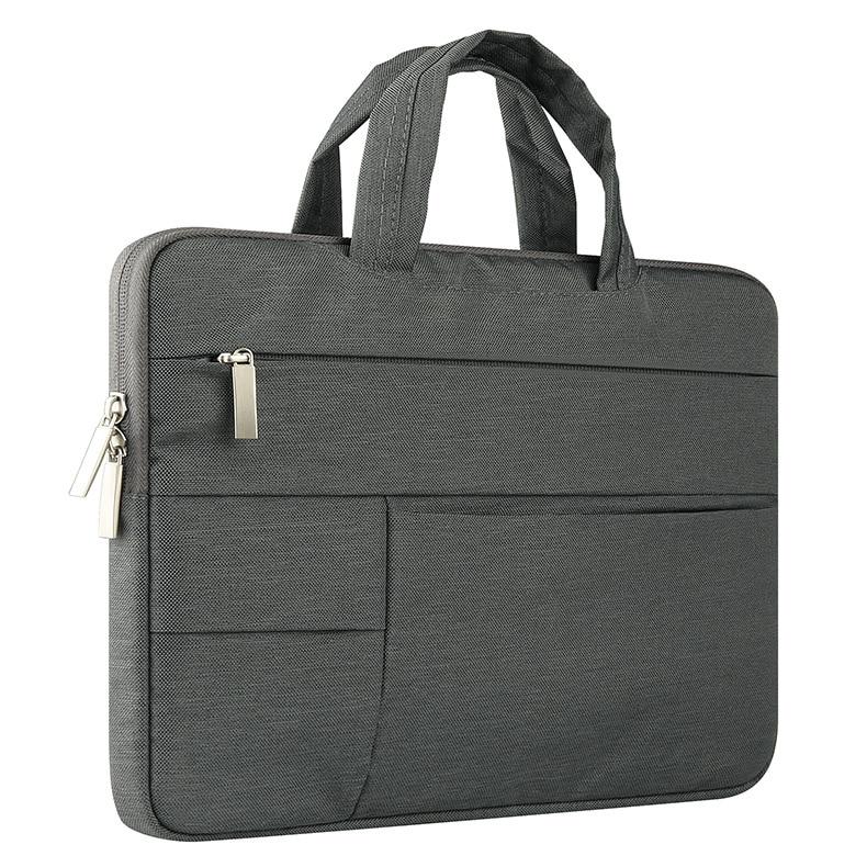 Laptop Bag 11 12 13 14 15 15.6 Women Men Notebook Bag Case Laptop Sleeve for Macbook Air Pro 13 15 Tablet PC Handbag Nylon