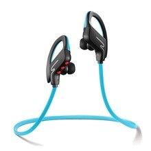 4.1 Auricular Inalámbrico Bluetooth Auricular Bluetooth AptX auriculares Deportivos Auriculares Auriculares Micrófono para teléfono móvil