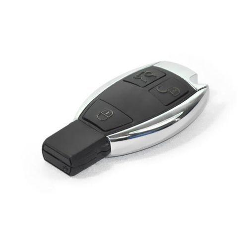 Smart Remote Key for Mercedes-4