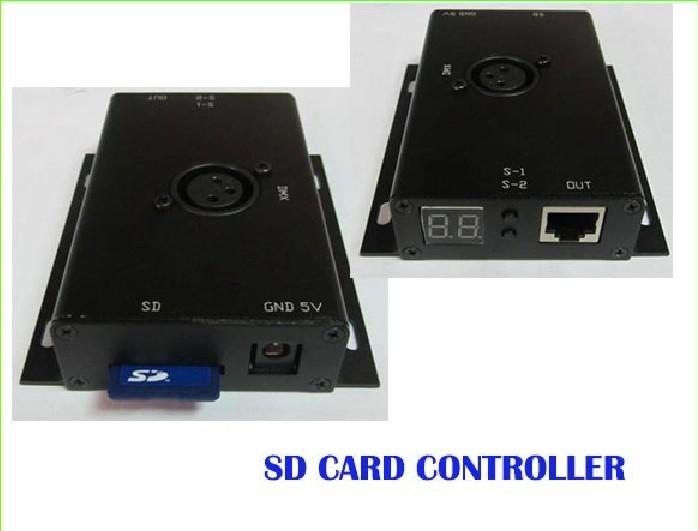 SD controller