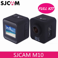 SJCAM M10 WIFI Full HD Mini Action Camera 30M Waterproof Underwater Camera 1080P Sports Cam DV