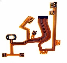 10PCS/ New FPC Lens Main Flex Cable For Canon A2200 Digital Camera Repair Part