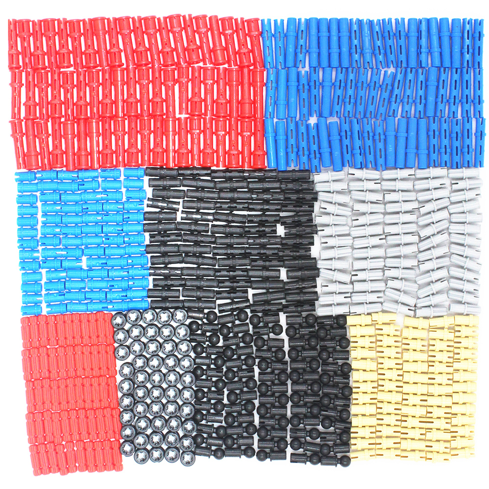 1015pcs technic series parts car model building blocks compatible with lego for kids boys toy building bricks CONNECTOR PEG set
