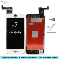 Mobymax 3D Touch LCD Screen For IPhone 7 A1660 A1778 A1779 7 Plus Replacement Display Pantalla