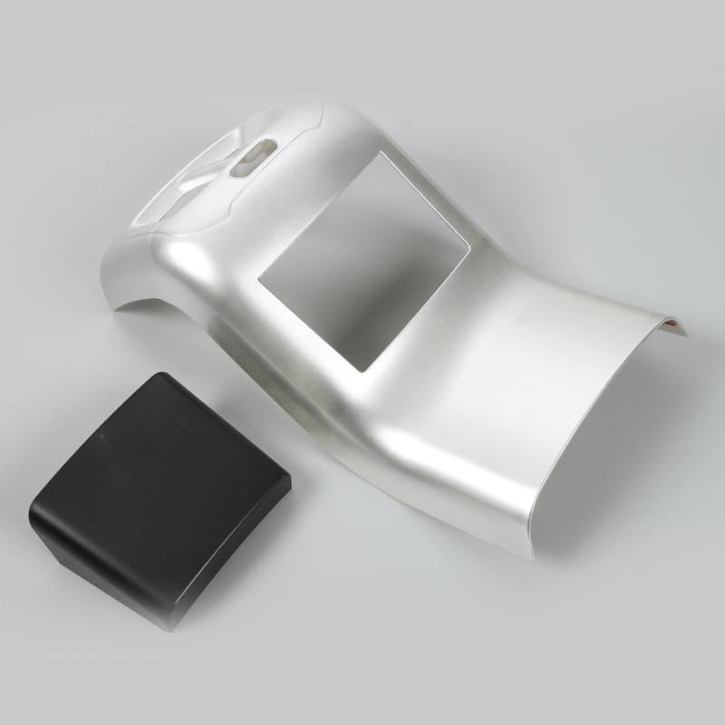 Interior Accessories ABS Armrest Rear Panel Storage Box ...