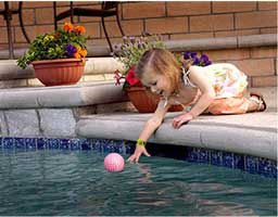 Ce Fcc Stock New Anti Drowning Alarm Combined Lost Pet Children Swimming Wireless For Child In Burglar From