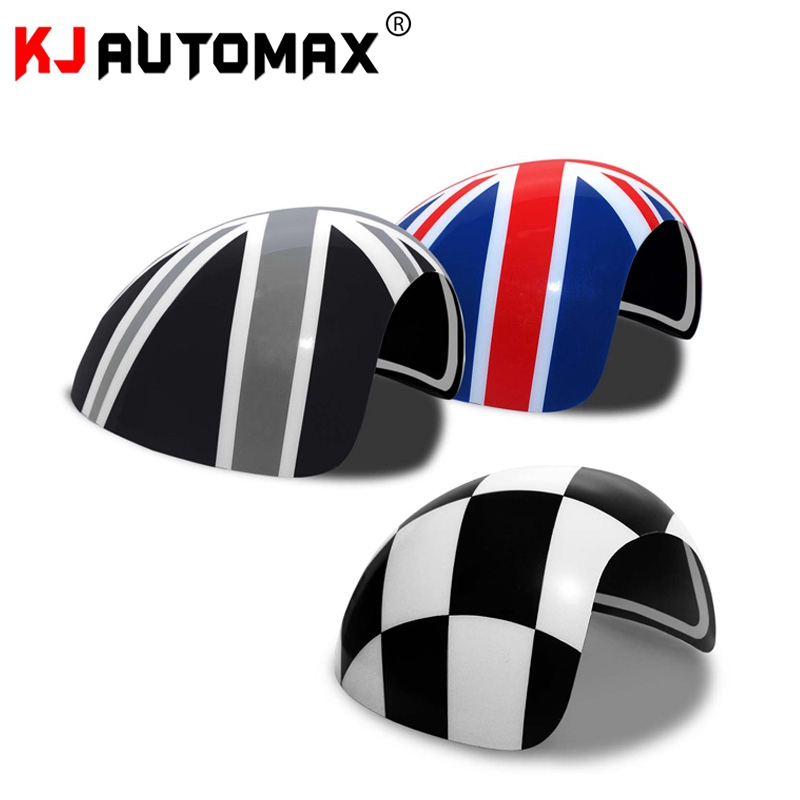 Car Styling For MINI COOPER R50 R52 R53 MK1 Side Mirror Cover Plastic Cap 2001-2006 Accessories (it Is Not A Mirror Base)