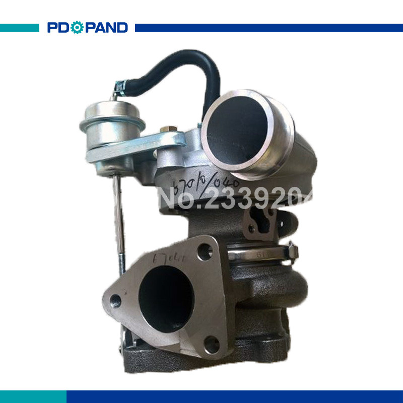 Турбины с турбозарядным устройством CT12B 17201-67010 1720167010-17201 для пикапа TOYOTA Hilux II (N) 4WD 67020-2001