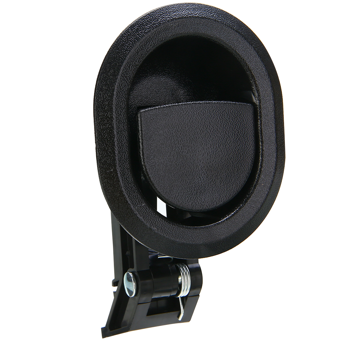 Marvelous Us 2 91 35 Off Black Release Lever Handle Hard Plastic Handle For Recliner Chair Sofa Couch Replacement Parts In Cabinet Pulls From Home Improvement Alphanode Cool Chair Designs And Ideas Alphanodeonline