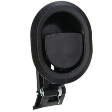 Black Release Lever Handle Hard Plastic Handle For Recliner Chair Sofa Couch Replacement Parts
