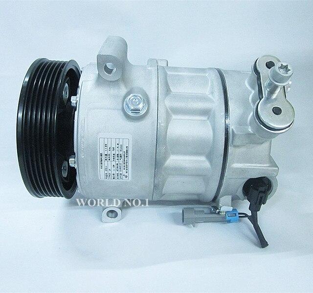automotive air conditioner compressor PXE16 for Buick Lacrosse Buick new Regal 2.0L 2.4L auto ac parts