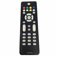 Used Original For PHILIPS TELEVISION Remote Control RC2023610 01B For 37PFL7422 93 TV Fernbedienung
