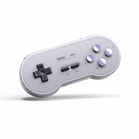 8Bitdo SN30 Wireless Bluetooth Controller GP SN Edition Joystick For Nintend Switch For NS Android Gamepad PC Windows MacOS
