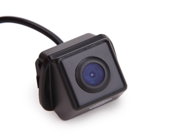 CCD car rear view parking camera for Toyota Camry Prius Kamera waterproof for GPS DVBT radio free shipping NTSC PAL( Optional) image