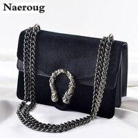 Fashion Chain Casual Shoulder Bag Messenger Bag Luxury Handbag Famous Brand Women Designer Crossbody Bags Lady