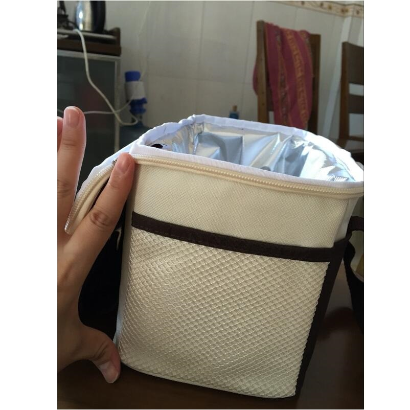 espessamento bolsa térmico almoço à Marca : Bag IN Bag