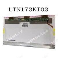 17.3 INCH LAPTOP LCD LED Display matrix LTN173KT03 for HP Pavilion 17 G 17 g121wm 17 F 17 F115DX