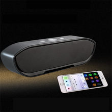 Wireless Bluetooth Speaker Outdoor Mic Portable sports Bluetooth loudSpeaker Column with Fm Radio Tf Card MP3 for xiaomi(China)
