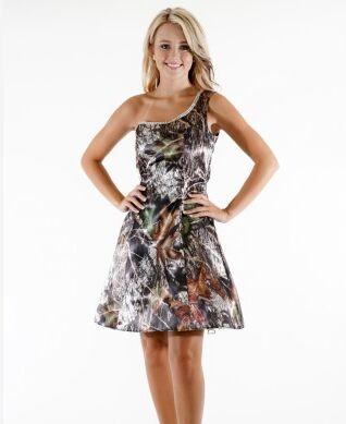 Modern Mossy Oak Prom Dresses Embellishment - Wedding Plan Ideas ...