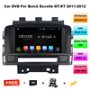 Quad Core 7 Android 5 1 Car Dvd Player For Buick Excelle GT XT 2011 2012