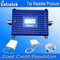 Lintratek Signal Booster GSM 1800mhz Repetidor Mobile Signal Amplifier LCD 4G LTE 1800MHZ Repeater DCS 1800 Cell Boosters S36
