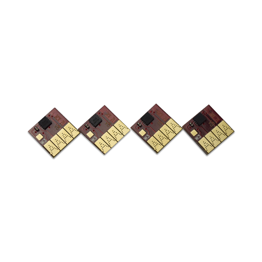 932XL 933XL Auto Reset ARC Chip For HP Officejet 7110 7510 7512 7610 7612 6100 6600 6700 Printers