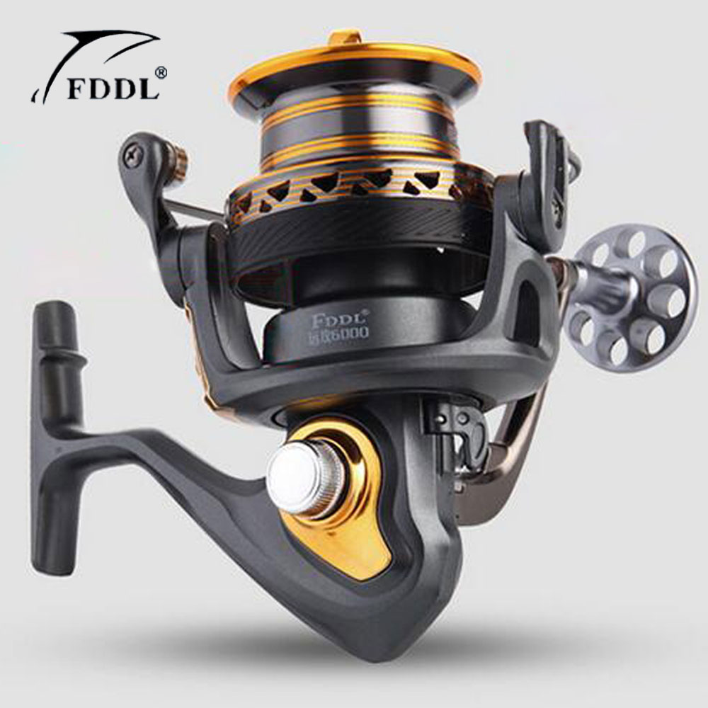New Distant Wheel 4000/5000/6000/7000 13+1 BB Long Shot Wheel Fishing Reel Boat Fishing Salt Water Carp Fishing  Free Shipping our distant cousins