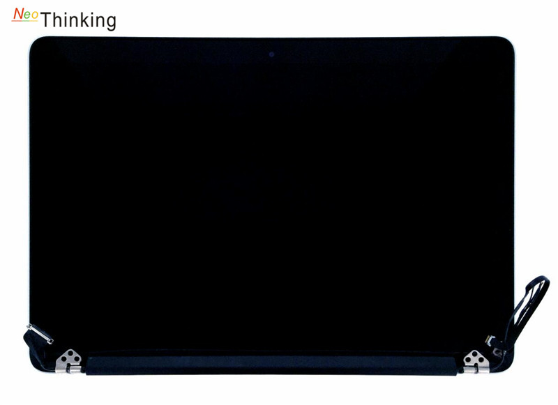 NeoThinking Assemblée Complet pour Macbook air 13.3 ''A1369 A1466 LCD Écran D'ordinateur Portable Digitizer Verre Remplacement Livraison Gratuite