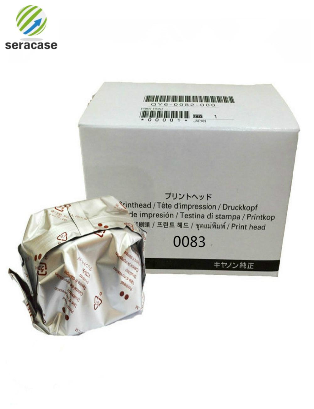 Original QY6-0083 Printhead Print Head For Canon MG6310 MG6320 MG6350 MG6380 MG7120 MG7150 MG7180 IP8720 IP8750 IP8780 MG7140